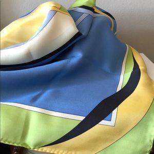 Accessories - New silk scarf